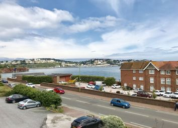 2 bed flat for sale in Corbyn Apartments Torbay Road, Torquay TQ2