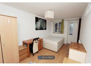 Thumbnail Studio to rent in Wordsworth Road, Loughborough