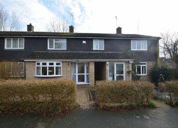 Thumbnail 2 bedroom terraced house for sale in Barleycroft, Stevenage