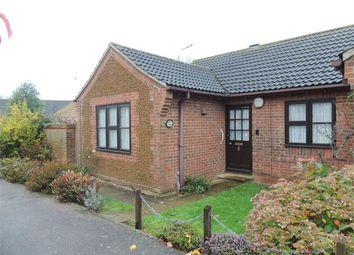 Thumbnail 2 bed semi-detached bungalow for sale in Alexandra Way, Downham Market
