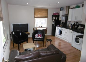Thumbnail 3 bedroom flat to rent in Queens Road, Beeston