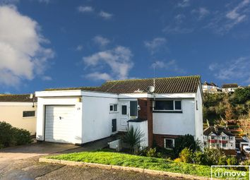 Thumbnail 4 bed end terrace house for sale in Waterleat Avenue, Paignton