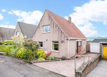 Thumbnail 3 bedroom detached house for sale in Glenview Drive, Falkirk