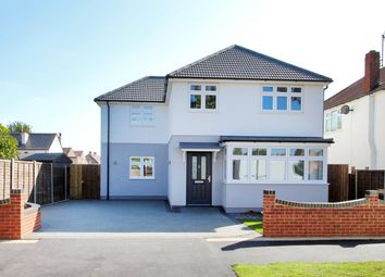 Thumbnail 4 bed detached house for sale in Ronaldstone Road, Sidcup, Kent