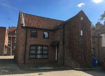 Thumbnail Office to let in Vicarage Lane, Hessle, East Yorkshire