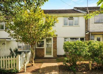 Thumbnail 3 bedroom terraced house for sale in Tilbury Close, Orpington, .