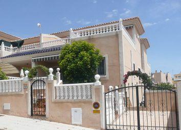 Thumbnail 5 bed semi-detached house for sale in Pinar De Campoverde, Alicante, Spain