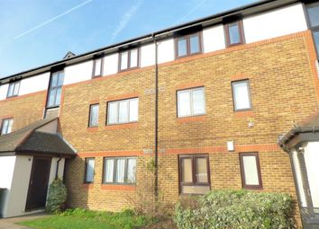 Thumbnail 2 bed flat to rent in Sycamore Court, Morgan Drive, Greenhithe