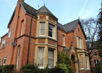 Thumbnail 2 bed flat for sale in Westwood Court, 59 Lillington Road, Leamington Spa