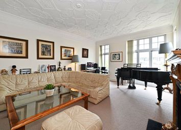 Thumbnail 4 bedroom flat for sale in Vale Court, London