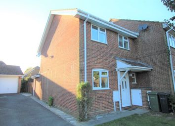 Thumbnail 3 bed semi-detached house to rent in Sheringham Close, Staplecross, Robertsbridge
