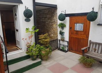 Thumbnail 2 bed cottage for sale in Market Square, Axminster, Devon