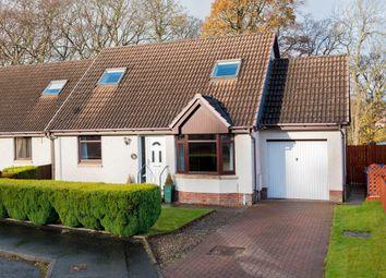 Thumbnail 4 bedroom villa for sale in Kaims Grove, Livingston Village, Livingston