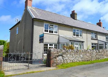 Thumbnail 4 bed semi-detached house for sale in Overway, Llanmadoc, Swansea