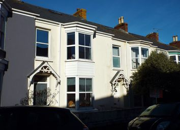 Thumbnail 4 bed shared accommodation to rent in Budock Terrace, Falmouth