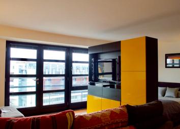 Thumbnail Studio to rent in Shore, Edinburgh