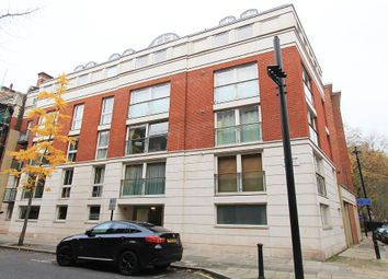 Thumbnail 1 bedroom flat for sale in 75 Rochester Row, London, London