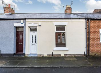 Thumbnail 2 bed property to rent in Chepstow Street, Sunderland