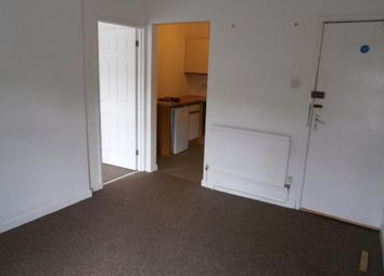 Thumbnail 1 bed flat to rent in Flat 1, 59E Dereham Road, Norwich, Norfolk