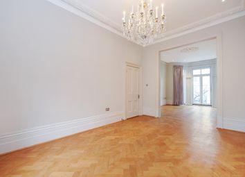Thumbnail 6 bed semi-detached house to rent in Scarsdale Villas, Kensington