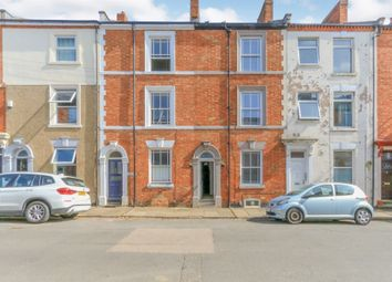 Thumbnail 3 bedroom terraced house for sale in Lower Thrift Street, Abington, Northampton