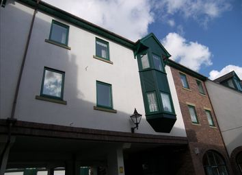 Thumbnail 2 bedroom flat for sale in Pudding Mews, Hexham