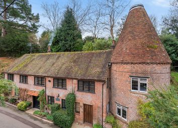 Uptons Mill Lane, Framfield, Uckfield TN22. 4 bed detached house for sale