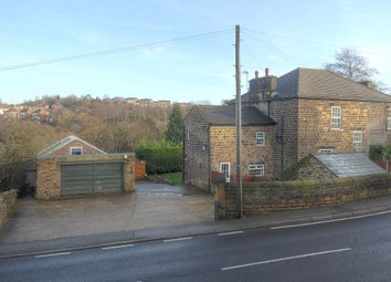 4 bed semi-detached house for sale in Wreakes Lane, Dronfield S18