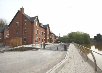 Thumbnail 1 bed flat to rent in Waters Way, Worsley, Manchester