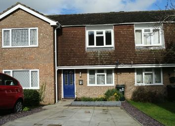Thumbnail 2 bed terraced house to rent in 2 Cherry Tree Drive, Fruitlands, Malvern