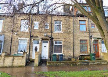 Thumbnail 4 bedroom terraced house for sale in Amberley Street, Bradford
