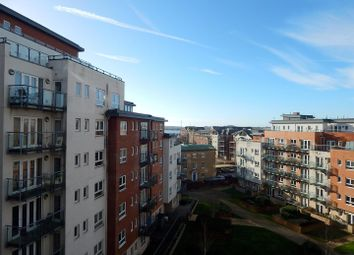 Thumbnail 1 bedroom flat for sale in Briton Street, Southampton