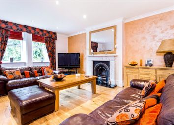 Thumbnail 3 bed flat for sale in Allestree House, 155 Harestone Valley Road, Caterham, Surrey