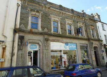 Thumbnail Studio for sale in Town Steps, West Street, Tavistock