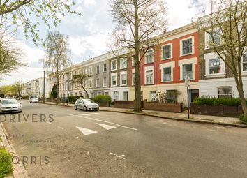 Thumbnail 5 bed terraced house to rent in Axminster Road, London