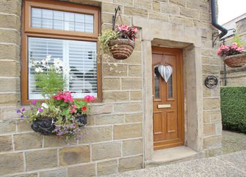 Thumbnail 3 bed town house for sale in Whalley Road, Clayton Le Moors, Accrington
