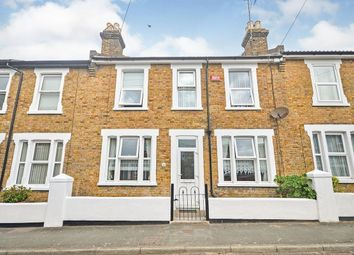 Thumbnail 3 bed terraced house for sale in Shutler Road, Broadstairs