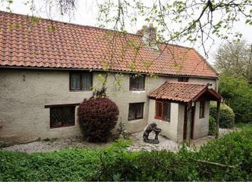 Thumbnail 4 bed farmhouse for sale in Shepherds Lane, Stanley Village, Sutton-In-Ashfield
