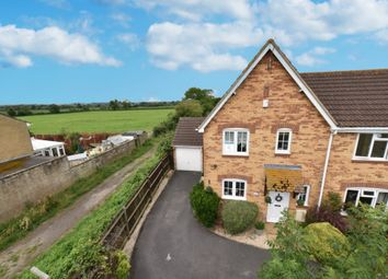 Thumbnail 3 bed semi-detached house for sale in Hills Orchard, Martock