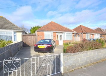 Thumbnail 2 bed detached bungalow for sale in Mossley Avenue, Poole