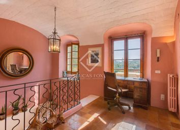 Thumbnail 4 bed villa for sale in Spain, Costa Brava, Begur Town, Cbr10998