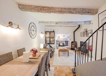 Thumbnail 2 bed town house for sale in Valbonne, France