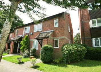 Thumbnail 1 bed maisonette for sale in Wickham Road, Witham, Essex