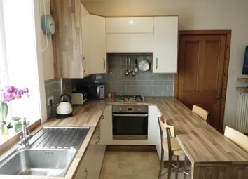 Thumbnail 2 bed flat to rent in Station Road, Roslin, Midlothian
