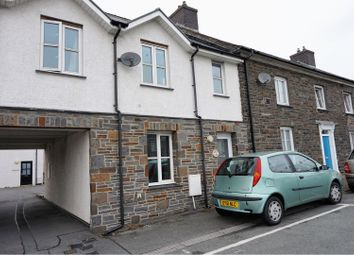 Thumbnail 3 bed terraced house for sale in Bridge Terrace, Aberystwyth