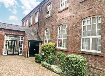 Thumbnail 1 bed flat for sale in 4 Johnson Mill, Denton Mill Lane, Carlisle, Cumbria