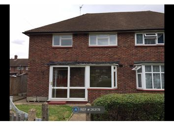 Thumbnail 4 bed end terrace house to rent in Anstridge Road, Eltham