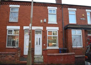 Thumbnail 2 bed property to rent in Bombay Road, Stockport
