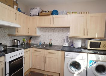 Thumbnail 1 bed flat to rent in Hallam Cliff, Crabtree Lane, Firvale, Sheffield