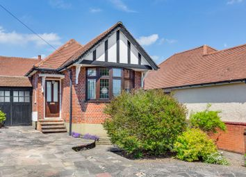 Thumbnail 2 bed bungalow for sale in Oakdene Drive, Tolworth, Surbiton